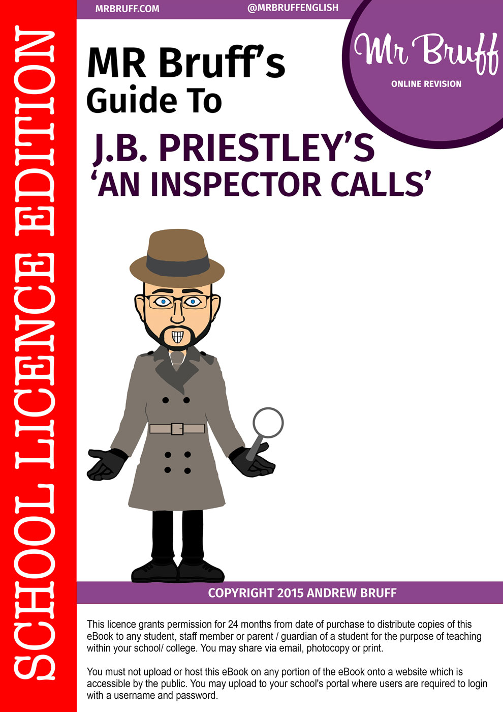 english essays an inspector calls Year 10 want to see an example of a grade 8 (a) essay on an inspector calls your wish is our command the essay below was written in response to the following question:.