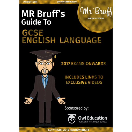 Mr-Bruffs-Guide-to-GCSE-English-Language