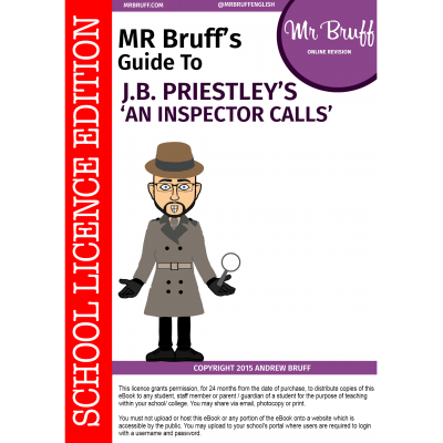 Mr-Bruffs-Guide-to-An-Inspector-Calls-School-Licence-Edition