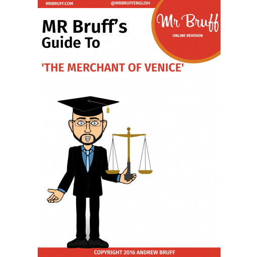 Mr-Bruffs-Guide-to-The-Merchant-of-Venice