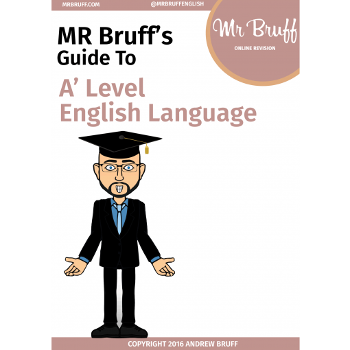 Mr-Bruffs-Guide-to-A-Level-English-Language