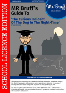 Mr-Bruffs-Guide-to-The-Curious-Incident-School-Licence-Edition