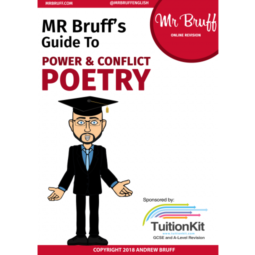 Mr-Bruffs-Guide-to-Power-and-Conflict-Poetry