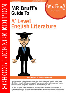 Mr-Bruffs-Guide-to-A-Level-English-Literature-School-Licence-Edition