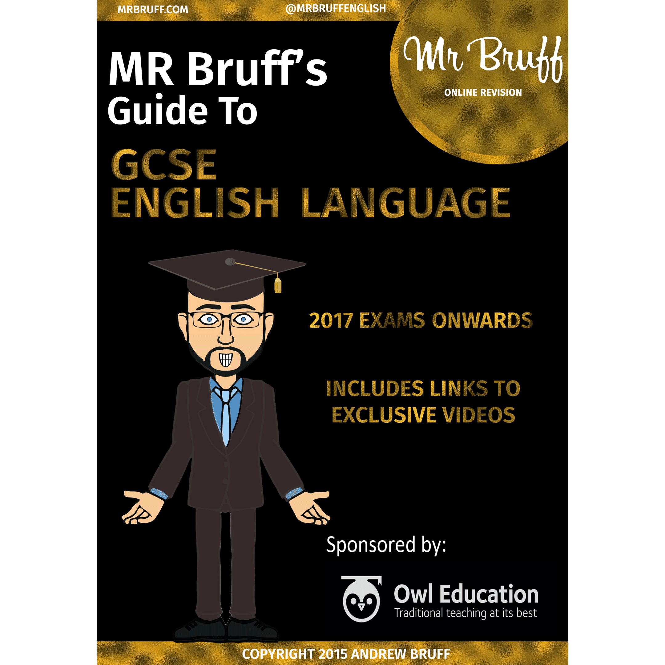 Mr bruffs guide to gcse english language ebook mrbruff mr bruffs guide to gcse english language ebook fandeluxe Gallery