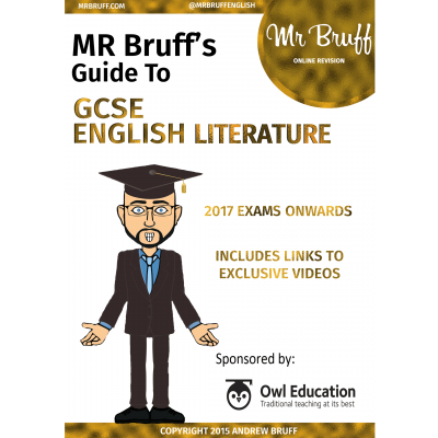 Home mrbruff mr bruffs guide to gcse english literature ebook fandeluxe Gallery