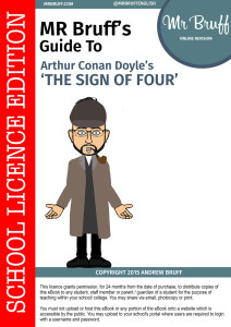 Mr-Bruffs-Guide-to-The-Sign-of-Four-Cover-School-Licence-Edition