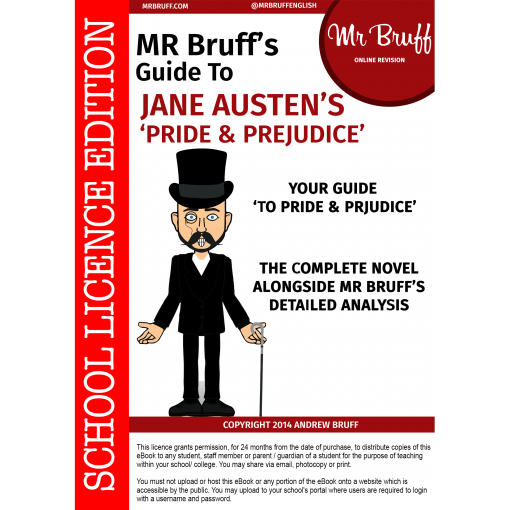 Mr-Bruffs-Guide-to-Jane-Austens-Pride-and-Prejudice-School-Licence-Edition