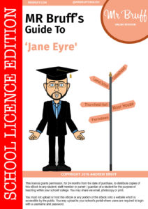 mr-bruffs-guide-to-jane-eyre-school-licence-edition